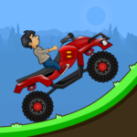 Hill Car Race – New Hill Climbing Game For Free 2 MOD APK