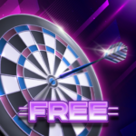 (JP Only) Darts and Chill: Free, Fun, Relaxing 1.709.2 MOD APK