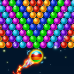 Bubble Shooter Blast – New Pop Game 2021 For Free 1.7 MOD APK