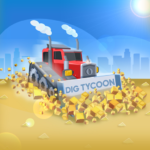 Dig Tycoon – Idle Game 1.5 MOD APK