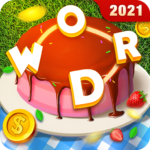 Word Bakery 2021 Pro  MOD APKVaries with device