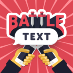 BattleText – Chat Game with your Friends!  MOD APK 2.0.28