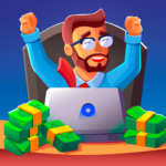 IT Corp Tycoon – Business Management  MOD APK 0.9.6f2