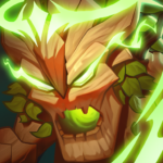 Inifinity Arena:Idle RPG & Multiplayer TD Strategy  MOD APK 1.2.2.