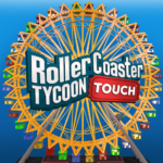 RollerCoaster Tycoon Touch – Build your Theme Park  MOD APK 3.20.32