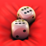 Dice and Throne – Online Dice Game  MOD APK 016.02.03