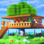 Craft Clever Sun – Crafting & Building Games  MOD APK 372