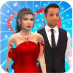 Newlyweds Story of Love Couple Games 2020  MOD APK 3.3